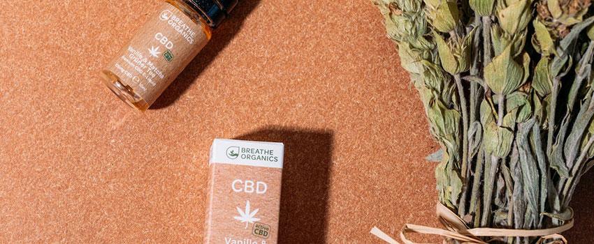 CBD Breath Organics