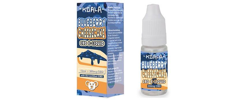 CBD Liquid Koala CBD