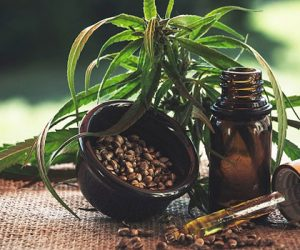 CBD Öl Nebenwirkungen