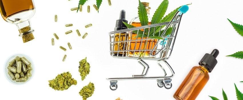 Vorteil gegenüber anderen CBD Produkten