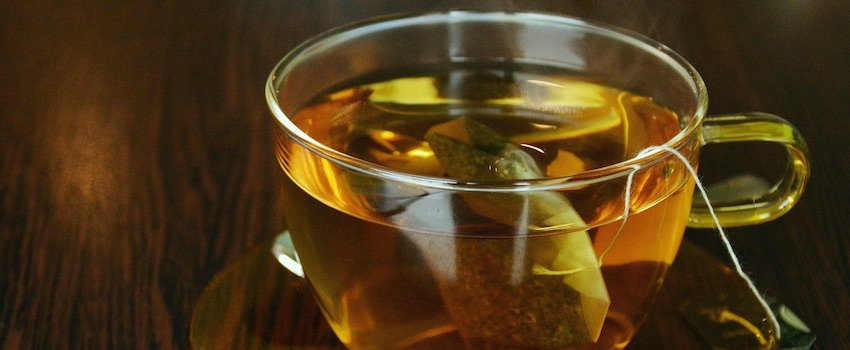 CBD Tee herstellen