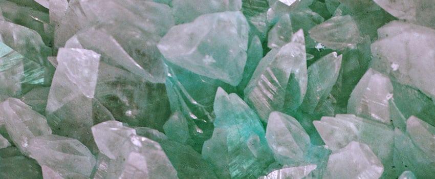 Inhaltsstoffe der CBD Kristalle