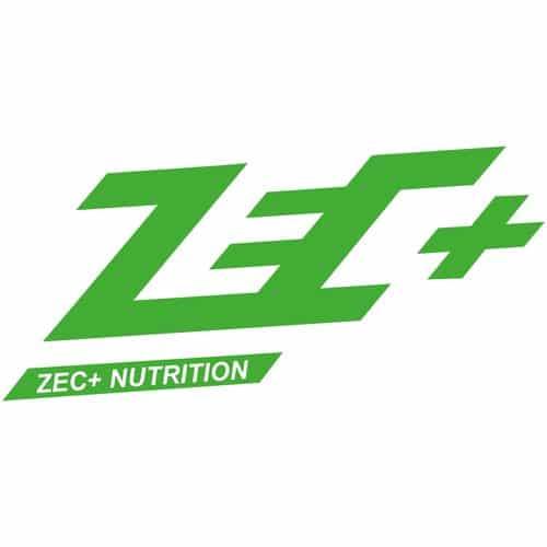 ZEC plus CBD logo
